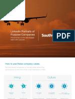 Southwest Purpose Case Study 161019164812