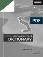 Berklee Jazz Guitar Chord Dictionary.pdf