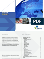 Data Trends of the European Food and Drink Industry 2013-20141