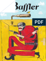 The Baffler Magazine Issue No. 30
