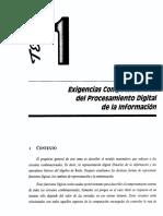 Libro Teoria Electronica Digital  . UNED