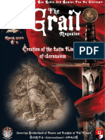 The Graal Magazine 05 March 2017 Medieval History