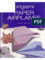 15 [Didier Boursin] Origami Paper Airplanes(BookSee.org)