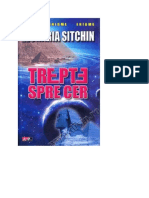 Zecharia Sitchin Treptesprecer
