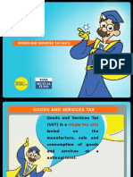 Understanding Goods & Services Tax (GST)