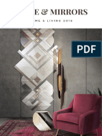 Home & Mirrors - Home & Living 2018