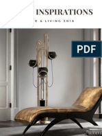 Home Inspirations - Home & Living 2018 How Irreverent It is!
