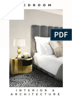 Bedroom - Interior & Architecture