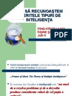 Teoria inteligentelor multiple.ppt