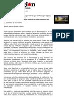 La Visibilidad de Lo Invisible PDF