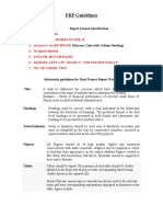 Project Guidelines.doc