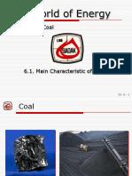 Chapter 6 - Coal