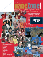 Language Zone 2007