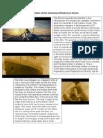 Micro-Analysis of Titanic