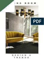 Living Room - Design & Trends