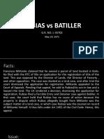 Rubias vs Batiller | Tongoy vs CA