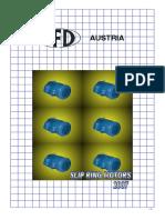 FFD Slip Ring E 2007