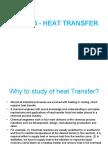 CH2006 - Heat Transfer
