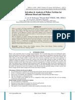 Wi MAX Deinter leaver's Address Generation Unit through FPGA Implementation