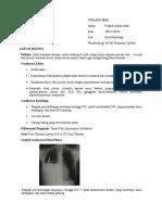 TUGAS UJIAN Radiologi