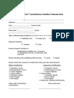 tpc membership form 2017