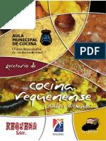 Rece Tario Cocina Re Quen Ense