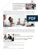 PMP Brochure Local