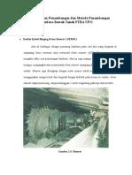 8. Peralatan Penambangan Dan Metode Penambangan Batubara Bawah Tanah PTBA UPO-2!11!13