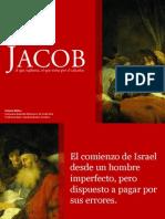 Resumen sobre Jacob