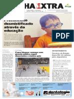 Folha Extra 1713