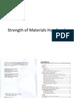 Strength of Materials Handbook - Nikolay Nikolov, Emanuil Chankov (Technical university of Sofia, 2013).pdf