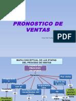 Proyeccion Ventas
