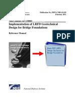 l Rfd Bridge Found