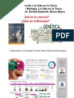 bio 10° intro Biología