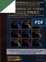 Compendio Armas de Fuego - El Filo de La Espada