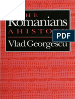 The Romanians a History