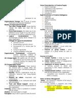 Management 2 - Midterm Reviewer Part 2