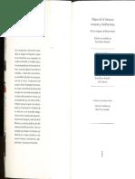 Anselmi y Prete - Mapas de La Literatura Europea y Mediterránea