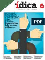 EMPRESA Y DERECHO PENAL