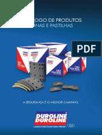 Catalogo de Lonas DUROLINE