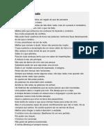 O Livro Sobre Nada Manoel de Barros