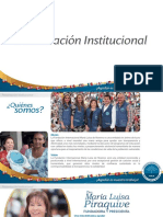 Presentación_Institucional FIMLM2016