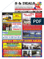 Steals & Deals Southeastern Edition 3-23-17