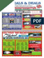 Steals & Deals Central Edition 3-23-17
