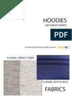 CLASE 5 - Hoodies