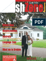 Polish Zone Issue  8