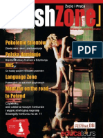 Polish Zone Issue  9