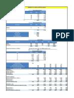 Ejercicio Matemáticas Financiera