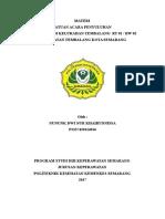 SAP HIPERTENSI POLTEKKES SEMARANG