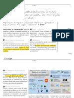 ITInsight_04 - Claranet 14 Passos Para o RGPD
